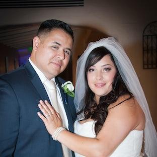 Castillo Wedding - Melissa & Mikey Castillo