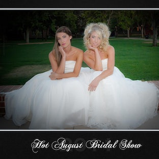 Hot August Bridal Show