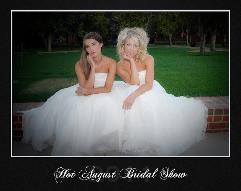 Hot August Bridal