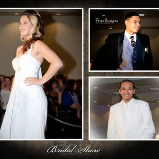 2012 Bridal Show - Bridal Show, Stockton California