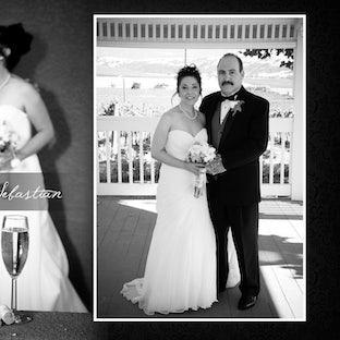Vallelunga Wedding - Maria Elena & Sebastian Vallelunga Wedding