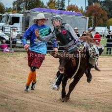 Bathurst Royal Rodeo 2014
