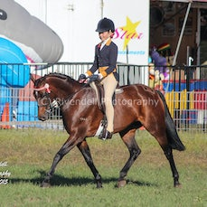 Taralga AP&H Show (Sun Ring Events )