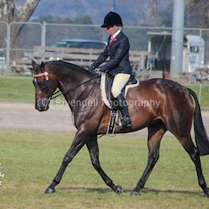 Mac Bank 2015 Saturday Ridden Classes