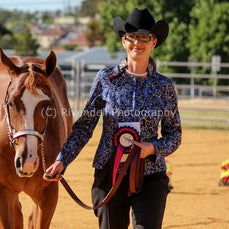 South Western And Appaloosa and Allbreeds Performance Show 25/10/2015
