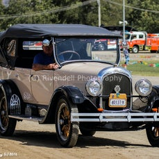 Bathurst Royal 2016 Grrand parade and Ute Show