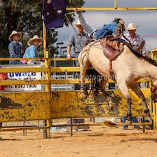Grenfell Rodeo 2017