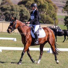 2017 Bungendore Adult Riding Clubs ODE (Dressage )