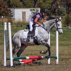 2017 Bungendore Adult Riding Clubs ODE (Jumping )