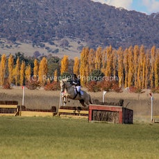 2017 Bungendore Adult Riding Clubs ODE (X- Country )