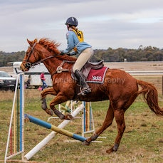 2017  Narrandera Pony Club ODE (Jumping)