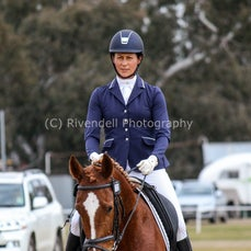 2017 30th July Young Dressage Comp