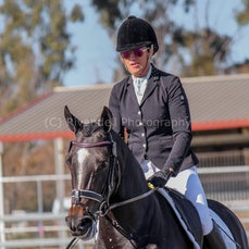 2017 Riverina Dressage Festival (Sun)
