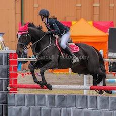 2018 Bathurst Royal Sat Jumping