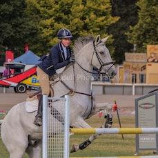2018 bathurst  Royal .Sunday Jumping