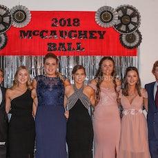 2018 Mc Caughey Ball