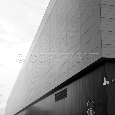 Architecture - Architecture continues to inspire photographers, artists and the public alike.
