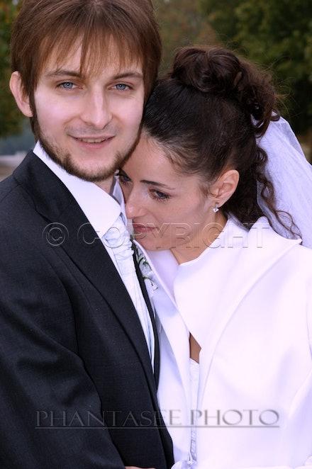 V & M Wedding