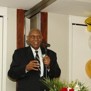 Elder Judson Dinkins Luncheon