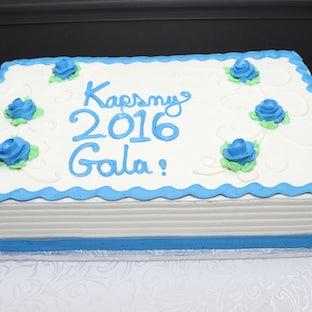 Knox Gala Banquet -  10/15/2016