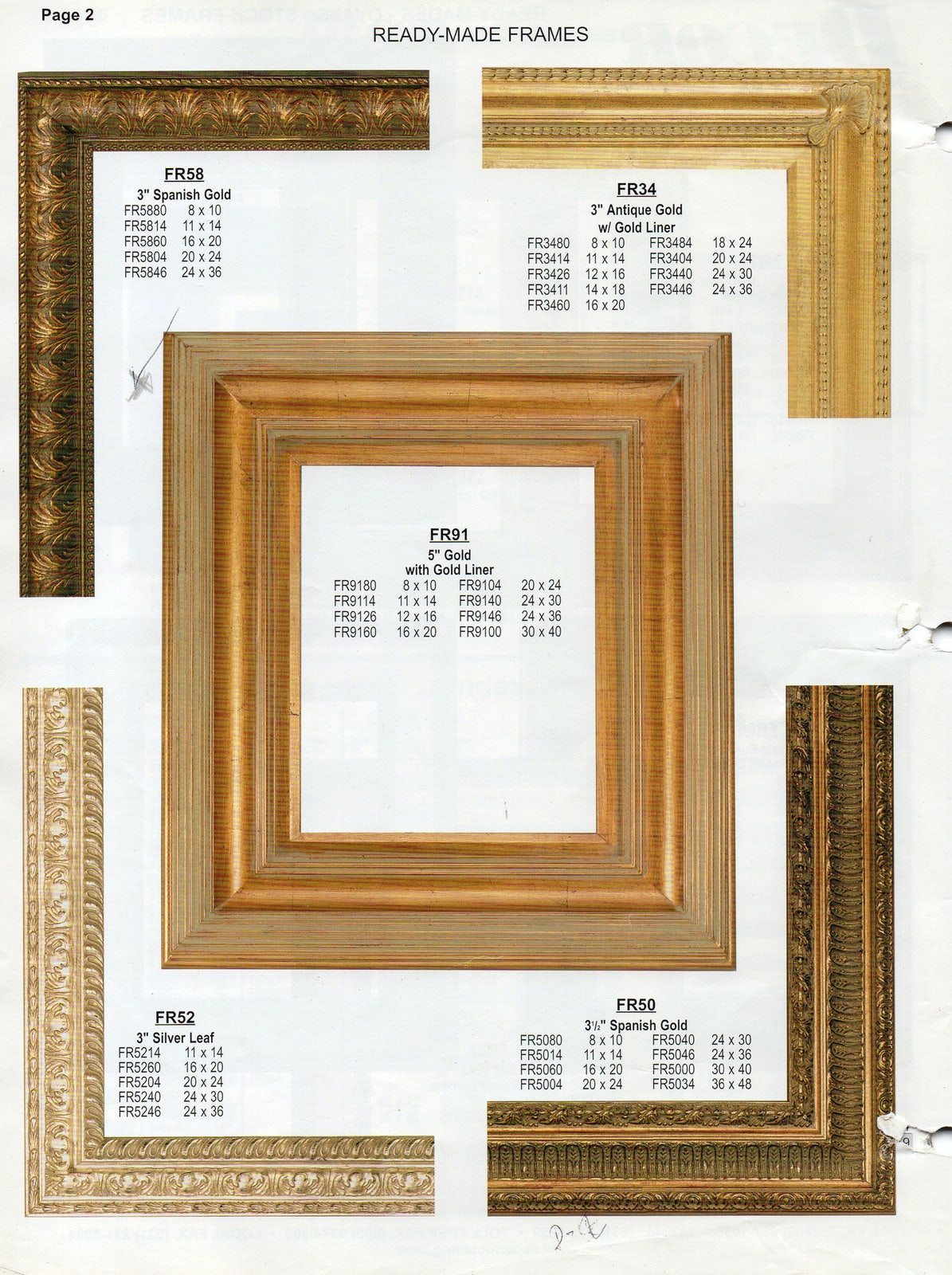 Custom Picture Framing | Mr Photo Smith