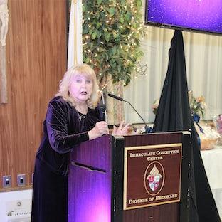 Rosa Mystica Gala 2017