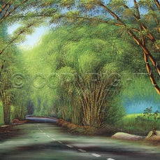 Click To Enlarge - Buy original paintings - CLICK HERE
