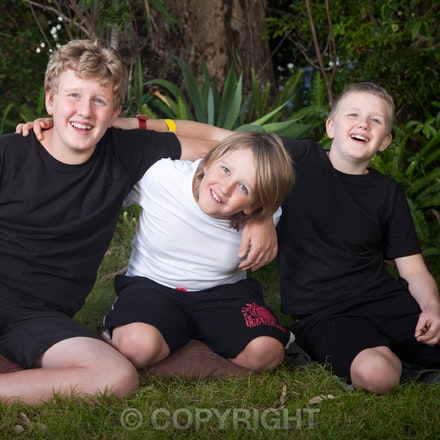 skefington Family