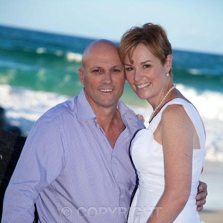 Tony & Kate