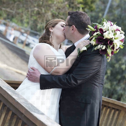 Wedding - Alex and Tania