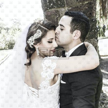 Wedding - Mark and Monica
