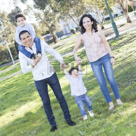 The G Family Shoot
