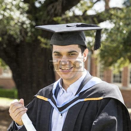 Matthew Morcos' Graduation