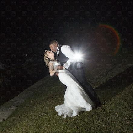 Wedding - Mary and Kashif