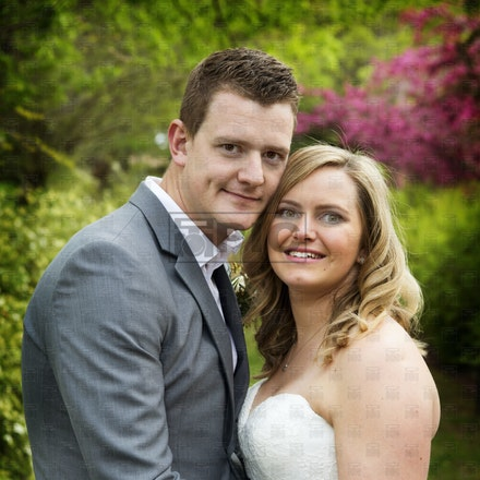Wedding - Rebecca and Adam