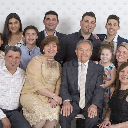 Maree Fisicchia Family Photos