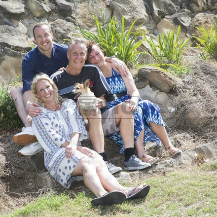Renneberg Family