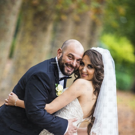 Sneak Peak - Wedding of Jeff and Nour