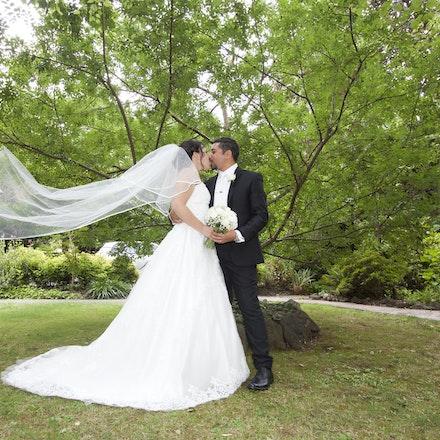Wedding - Yolanda and Marcus