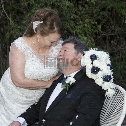 Wedding - Wendy and Tony