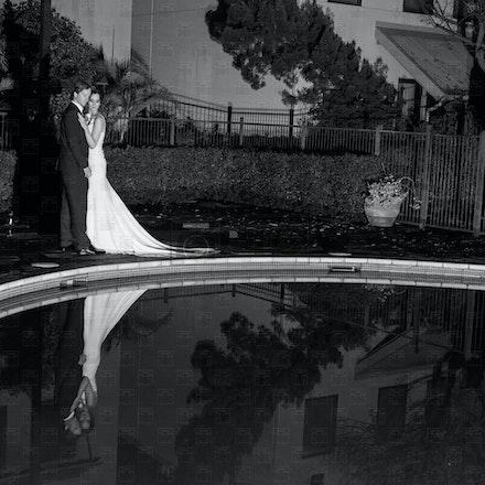 Wedding - Danielle & Ryan