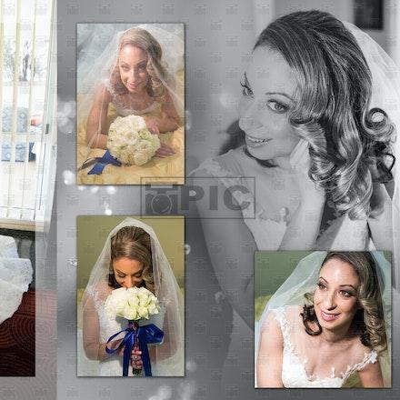 Mary & Kyrillos Wedding Album