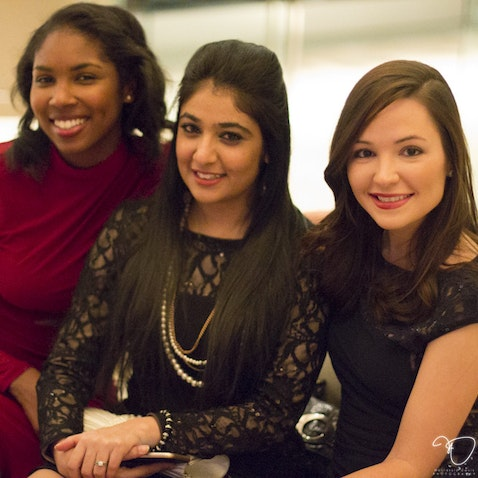 PennAve Christmas Party 2014 - Staff Holiday Party! Photographed at The Pier's One Atlantic in Atlantic City, NJ.