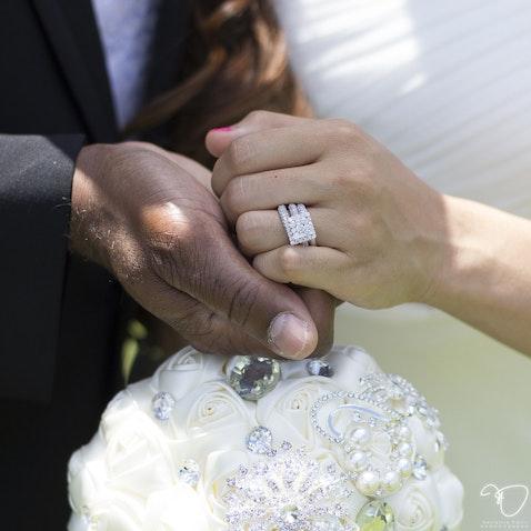Mr. & Mrs. Jones III
