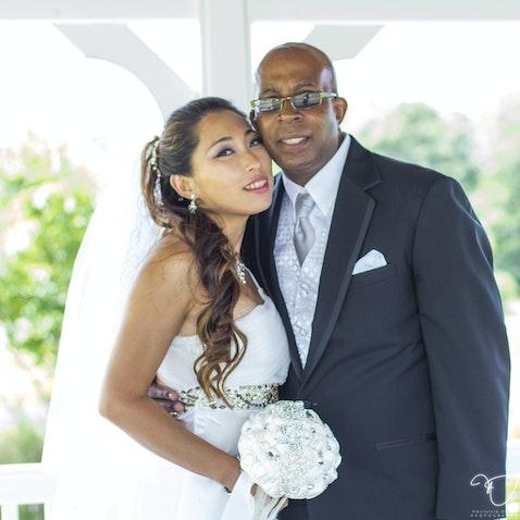 Mr. & Mrs. Jones II - July 24, 2014