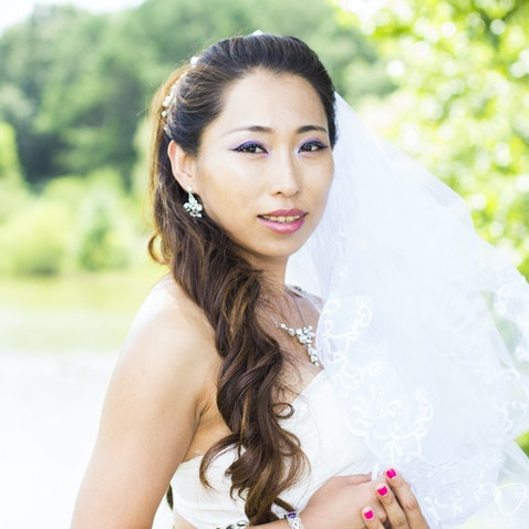 Mr. & Mrs. Jones IIII - Wedding Photos - July 24, 2015