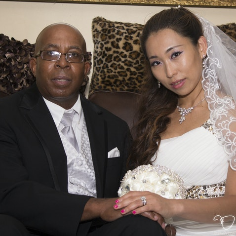 Mr. & Mrs. Jones V - Wedding Photos 0 July 24, 2015