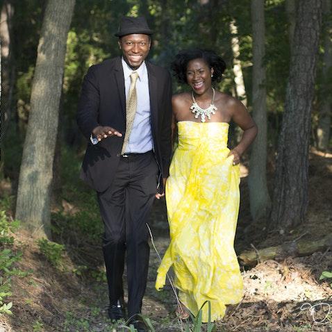 Gia & Jonathan Engagement Shoot (Scene XI) - New Jersey - July 23, 2015