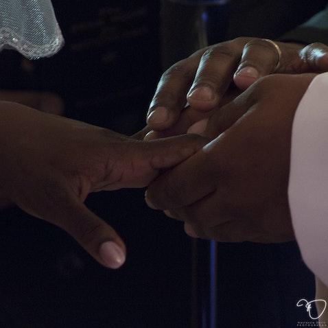 Shay Martin Wedding II - Second Batch