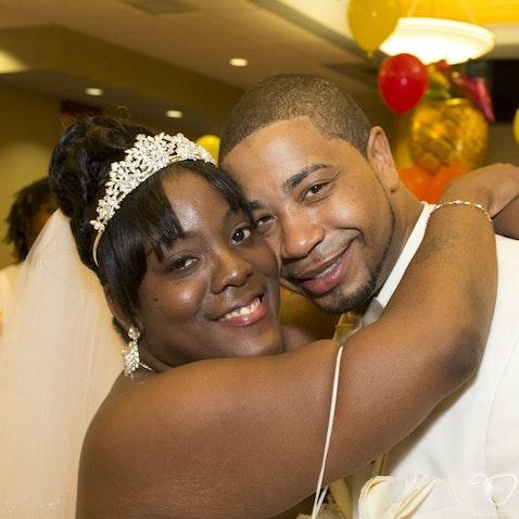 Shay Martin Wedding III - Reception
